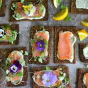 floral open sandwiches 180x180 - Home