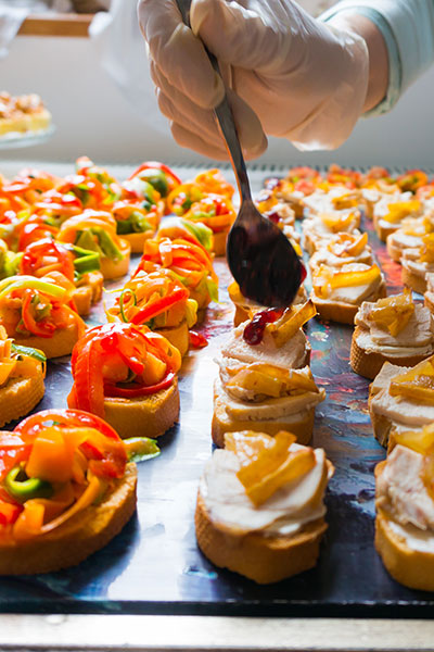 Caterers in Johannesburg, Catering Companies Johannesburg