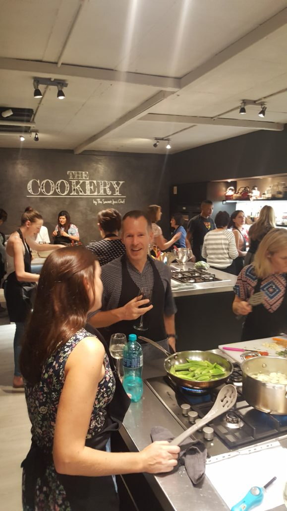 Cooking Classes in Sandton